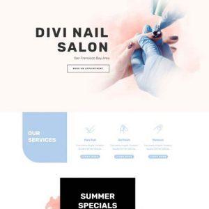 Nail Salon featured