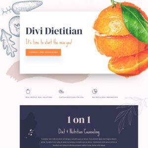 Dietitian Featured